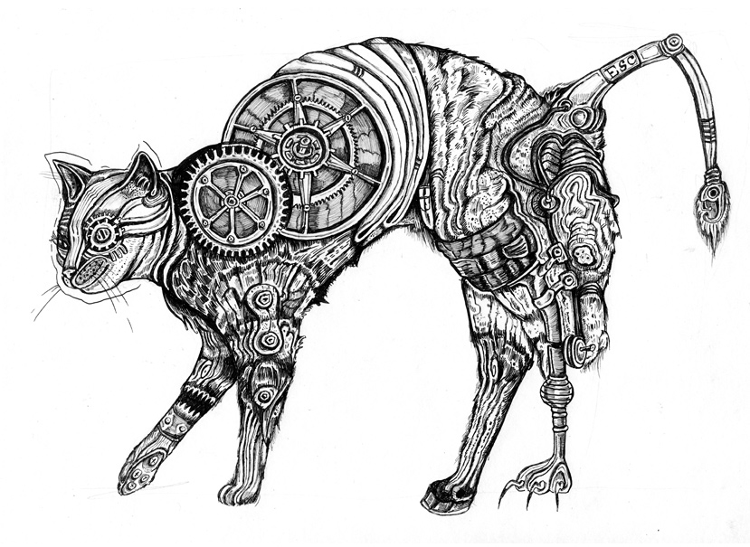 Mechanicat