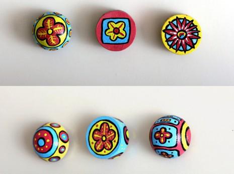 happy magnets
