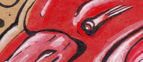 redbird preview