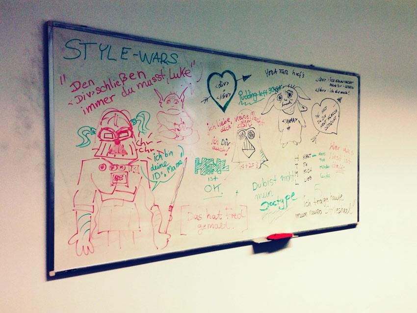 style wars whiteboard