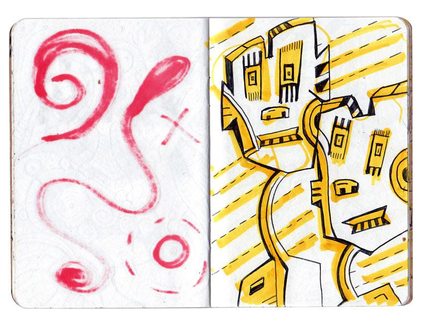 scribble5