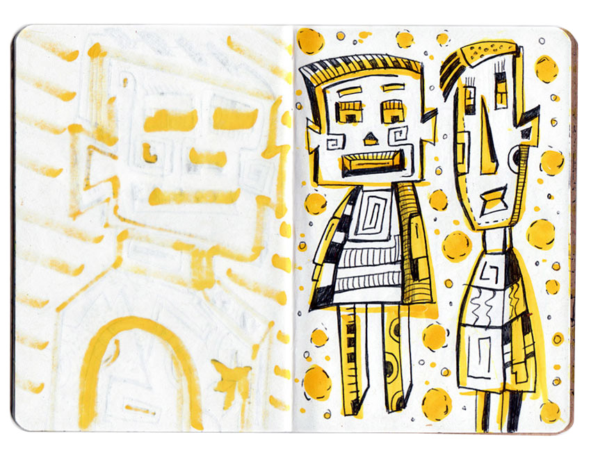 scribble7